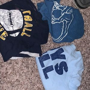 Other - 3t shirt lot